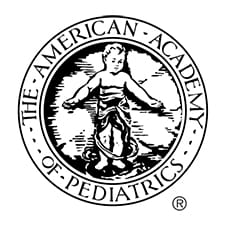 Logo American Academy of Pediatrics